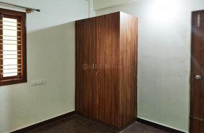 Gallery Cover Image of 1200 Sq.ft 3 BHK Independent House for rent in Narayanapura for 22000
