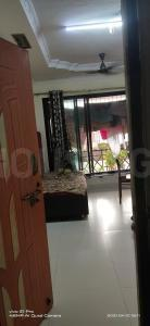 Gallery Cover Image of 940 Sq.ft 2 BHK Apartment for buy in Sai Pooja Arcade, Kamothe for 7700000