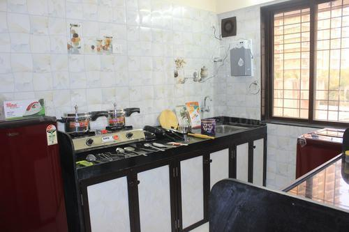 Kitchen Image of Edwin's Nest in Malad West