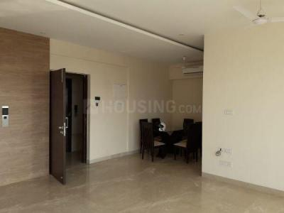 Gallery Cover Image of 1500 Sq.ft 3 BHK Apartment for rent in Santacruz West for 150000