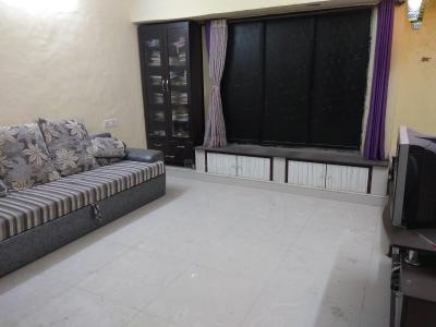 Gallery Cover Image of 610 Sq.ft 1 BHK Apartment for rent in Borivali East for 24000