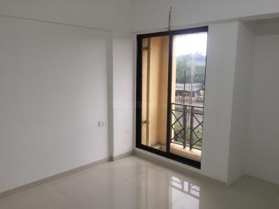 Gallery Cover Image of 680 Sq.ft 1 BHK Apartment for buy in Cosmos Group Cosmos Meluha, Khidkali for 3450000