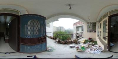 Gallery Cover Image of 1000 Sq.ft 2 BHK Apartment for rent in Sanjana Park II Row House F G H, Pragati Vihar for 2345