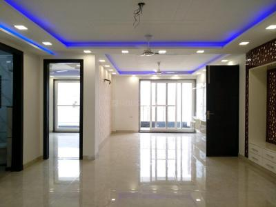 Gallery Cover Image of 2000 Sq.ft 3 BHK Independent Floor for buy in Sector 52 for 12000000
