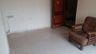 Gallery Cover Image of 525 Sq.ft 1 BHK Apartment for rent in Kandivali East for 20000