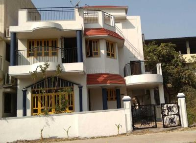 Gallery Cover Image of 2500 Sq.ft 3 BHK Villa for buy in Western Park Rahadpor for 6100000
