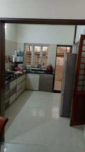 Kitchen Image of Creative Paying Guest in Bodakdev