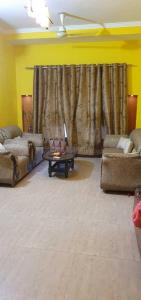 Gallery Cover Image of 1200 Sq.ft 2 BHK Independent Floor for rent in Sector 1 Dwarka for 23000