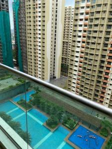 Gallery Cover Image of 1350 Sq.ft 2 BHK Apartment for buy in Sheth Vasant Oasis, Andheri East for 22500000