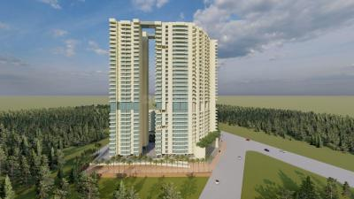 Gallery Cover Image of 988 Sq.ft 2 BHK Apartment for buy in Urban Skyline Phase I, Ravet for 6250695