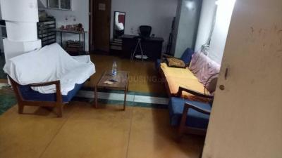 Living Room Image of PG 4193569 Viman Nagar in Viman Nagar