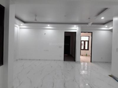 Gallery Cover Image of 1600 Sq.ft 3 BHK Apartment for rent in Chhattarpur for 22000