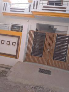 Gallery Cover Image of 1200 Sq.ft 2 BHK Independent House for rent in Jankipuram Extension for 12000