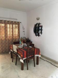 Gallery Cover Image of 2000 Sq.ft 3 BHK Apartment for buy in Banjara Hills for 16000000