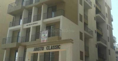 Gallery Cover Image of 711 Sq.ft 1 BHK Apartment for buy in Kharghar for 4500000