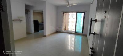 Gallery Cover Image of 1012 Sq.ft 2 BHK Apartment for rent in Harmony Horizon, Thane West for 15000
