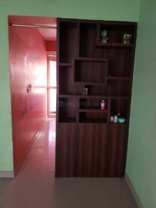 Gallery Cover Image of 650 Sq.ft 1 BHK Apartment for buy in Ascent Savy Ville de, Raj Nagar Extension for 1800000