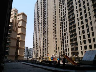 Gallery Cover Image of 689 Sq.ft 1 BHK Apartment for rent in Mumbra for 13000