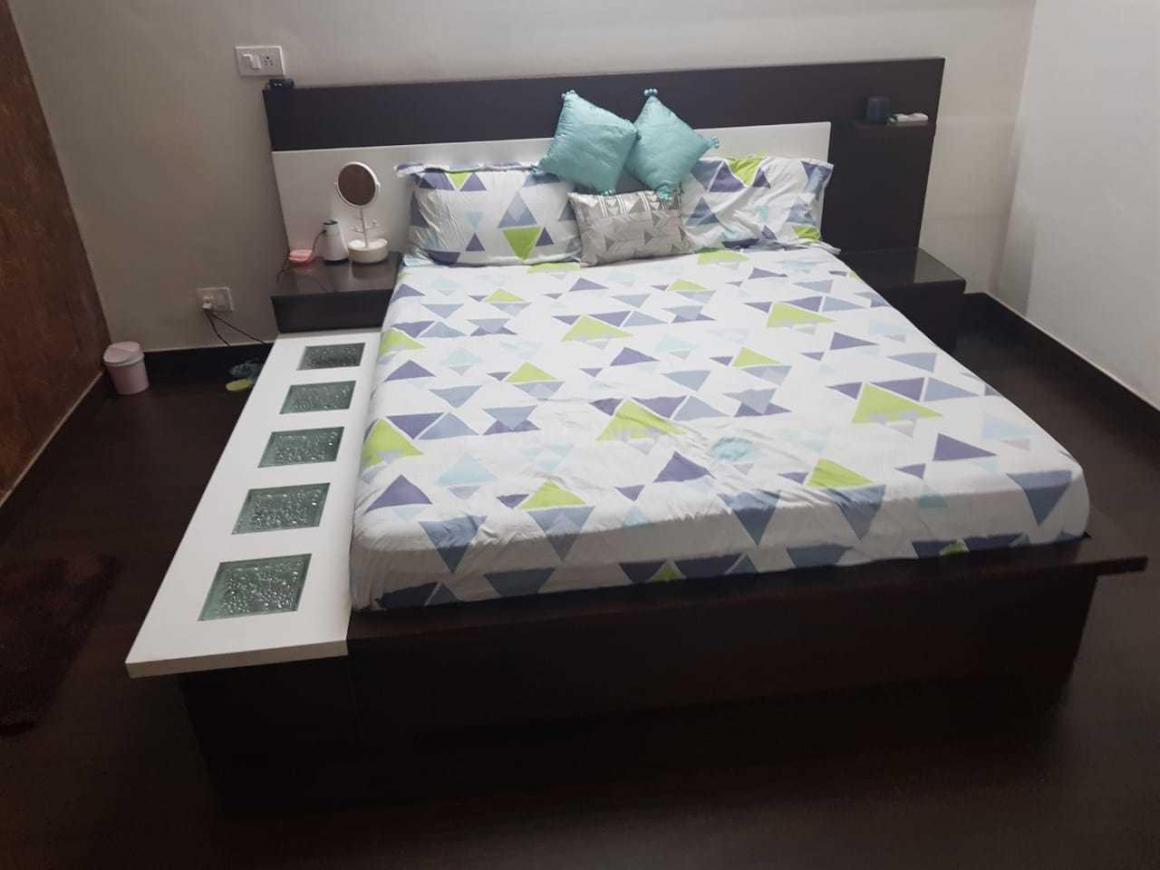 Bedroom Image of 2150 Sq.ft 3 BHK Independent House for buy in Omicron 1A Greater Noida for 7500000