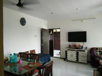 Gallery Cover Image of 1008 Sq.ft 2 BHK Apartment for rent in Kopar Khairane for 26000