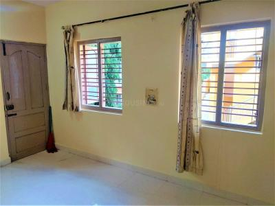 Gallery Cover Image of 250 Sq.ft 1 BHK Independent House for rent in Moranapalli for 7500