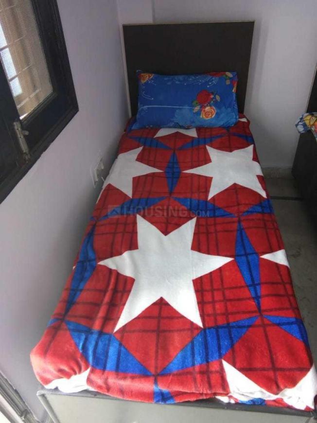 Bedroom Image of Raj PG in Dilshad Garden