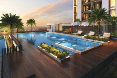 Gallery Cover Image of 699 Sq.ft 1 BHK Apartment for buy in Hinjewadi for 4100000