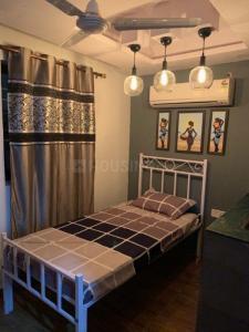 Bedroom Image of A To Z PG in Patel Nagar