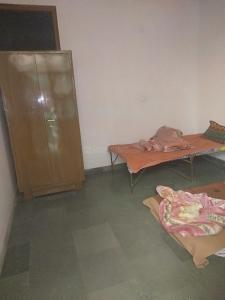 Gallery Cover Image of 350 Sq.ft 1 RK Independent Floor for rent in Sector 9 for 6000