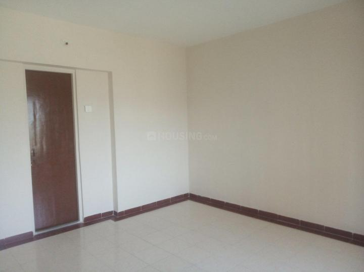 Bedroom Image of 1150 Sq.ft 2 BHK Apartment for rent in Ghansoli for 26000