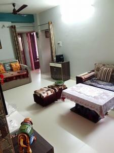 Gallery Cover Image of 1125 Sq.ft 2 BHK Apartment for buy in B Desai Anand Vihar Bungalows, Chandkheda for 3200000