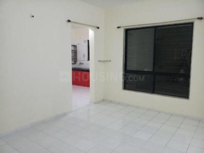 Hall Image of 980 Sq.ft 2 BHK Apartment for buy in Pinnac Group Kanchanganga, Aundh for 8600000