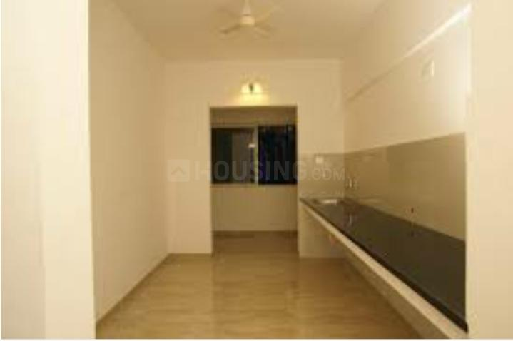 Kitchen Image of 1250 Sq.ft 3 BHK Independent House for buy in Ayodhya Nagar for 2200000