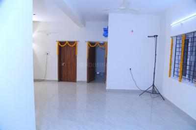 Gallery Cover Image of 1150 Sq.ft 2 BHK Apartment for rent in Krishna Reddy Pet for 8500