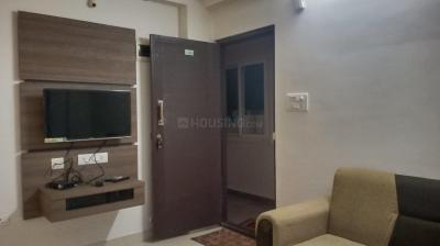 Gallery Cover Image of 600 Sq.ft 1 BHK Apartment for rent in Koramangala for 25000