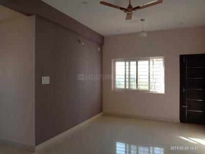Gallery Cover Image of 1350 Sq.ft 3 BHK Independent Floor for rent in Nagarbhavi for 21000