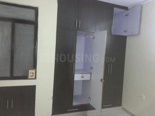 Bedroom Image of 900 Sq.ft 1 BHK Apartment for rent in Surajpur for 8000