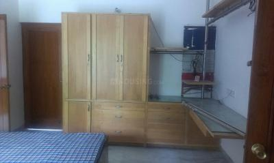 Bedroom Image of Andeep PG in Sector 14