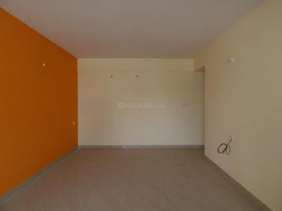 Gallery Cover Image of 1410 Sq.ft 3 BHK Apartment for rent in Kudlu Gate for 25000