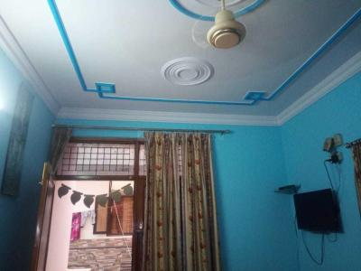 Gallery Cover Image of 450 Sq.ft 1 BHK Independent Floor for buy in Janakpuri for 2600000