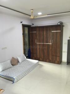 Bedroom Image of PG 4728785 Andheri West in Andheri West
