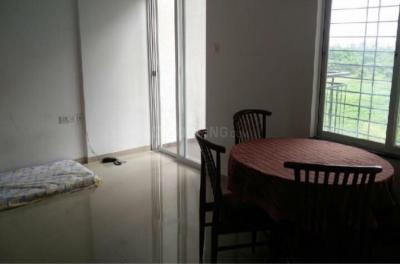 Gallery Cover Image of 660 Sq.ft 1 BHK Apartment for buy in Hinjewadi for 4500000