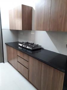 Kitchen Image of Lodha Splendora in Thane West