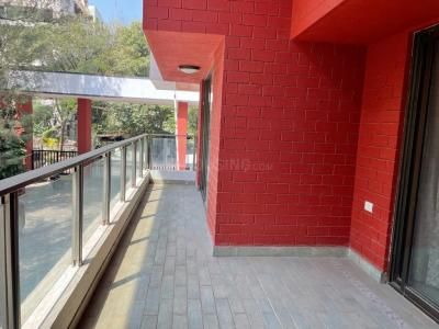 Gallery Cover Image of 2347 Sq.ft 4 BHK Apartment for buy in Oxford Hallmark, Koregaon Park for 36000000