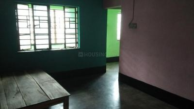 Gallery Cover Image of 300 Sq.ft 1 RK Villa for rent in DLF New Town Heights, New Town for 5000