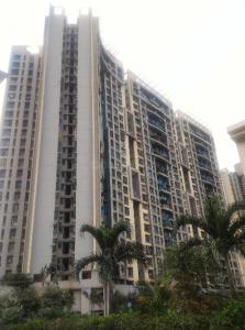 Gallery Cover Image of 901 Sq.ft 2 BHK Apartment for rent in Bhandup West for 35000