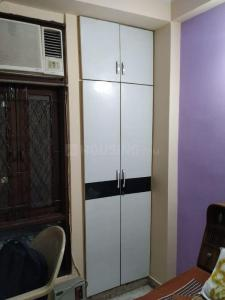 Gallery Cover Image of 500 Sq.ft 1 BHK Apartment for rent in Media Enclave, Vaishali for 11000