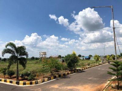 194 Sq.ft Residential Plot for Sale in Mansanpally, Hyderabad