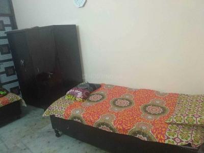 Bedroom Image of Lavanya PG in Tilak Nagar