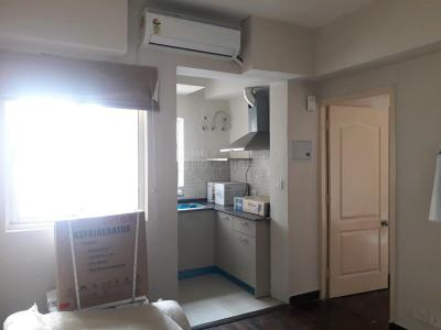 Gallery Cover Image of 450 Sq.ft 1 BHK Apartment for buy in Sector 137 for 2600000